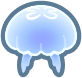 Moon Jellyfish